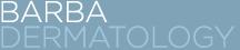 Barba Dermatology logo