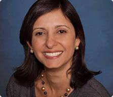 Dr. Patricia Rivas
